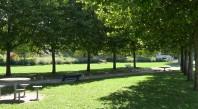 Parcs et aires de pique nique