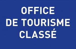 Classement Office de Tourisme Montmerle 3 Rivières