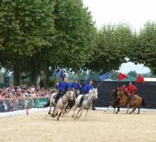 411th horse fair
