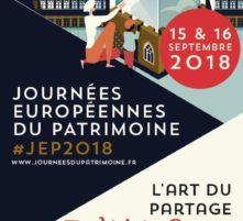 european heritage days 2017
