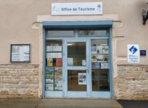Fermeture définitive de l'antenne touristique de Montmerle-sur-Saône
