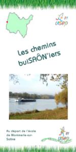 Randonée Montmerle-sur-Saône USEP