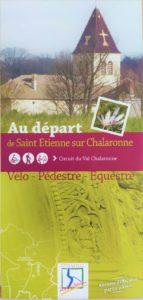 Randonnée Saint-Etienne-sur-Chalaronne