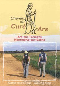 Chemin Curé Ars