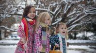 Sorties à faire en famille pendant les vacances d'hiver
