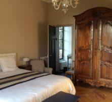 chambres d'hôtes au château des charmes