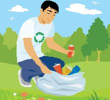 opération nettoyage de printemps