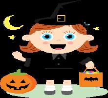 boum d'halloween