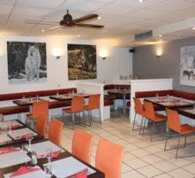 restaurant pizzeria la louve