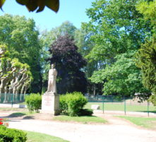 arboretum - parc municipal général marchand