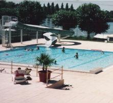 piscine de thoissey
