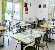 restaurant la chaloupe - camping de saint didier