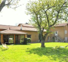 bed and breakfast la cerisaie