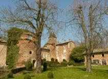 château de la batie