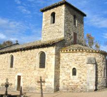 chapelle d'amareins